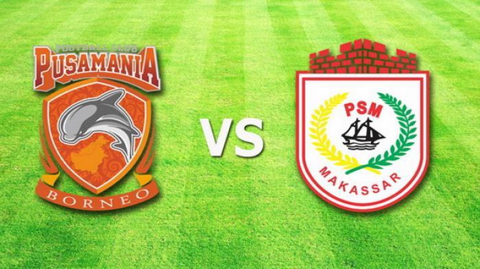 Photo of Jadwal Bola Besok, Borneo vs PSM Makasar