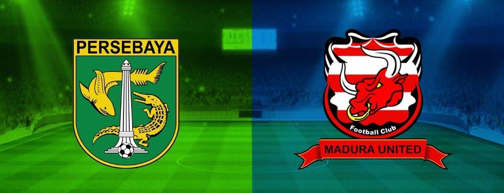 Photo of Jadwal Bola Besok 18.30, Persebaya vs Madura United