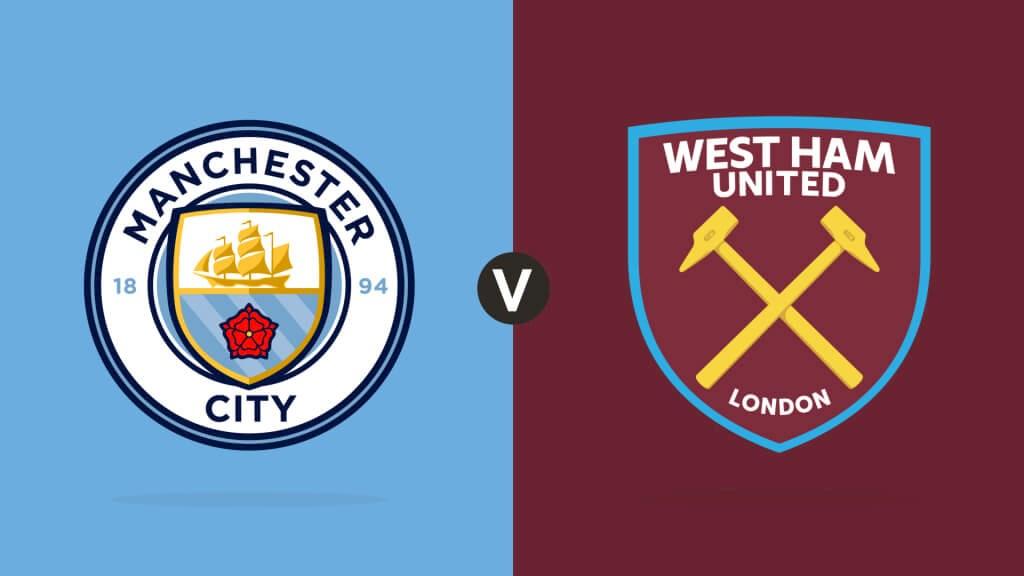 Photo of Jadwal Bola Besok 18.30, West Ham United vs Manchester City
