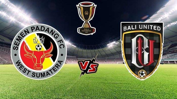 Photo of Hari Ini 18.30 WIB, Bali United Vs Semen Padang