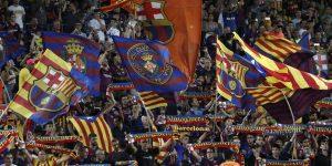 Sanjungan dan kiat untuk Ansu Fati, Wonderkid of Barcelona 4