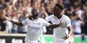 3 pemain Chelsea yang bermain gemilang melawan Wolves 3
