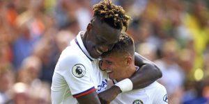 3 pemain Chelsea yang bermain gemilang melawan Wolves 1