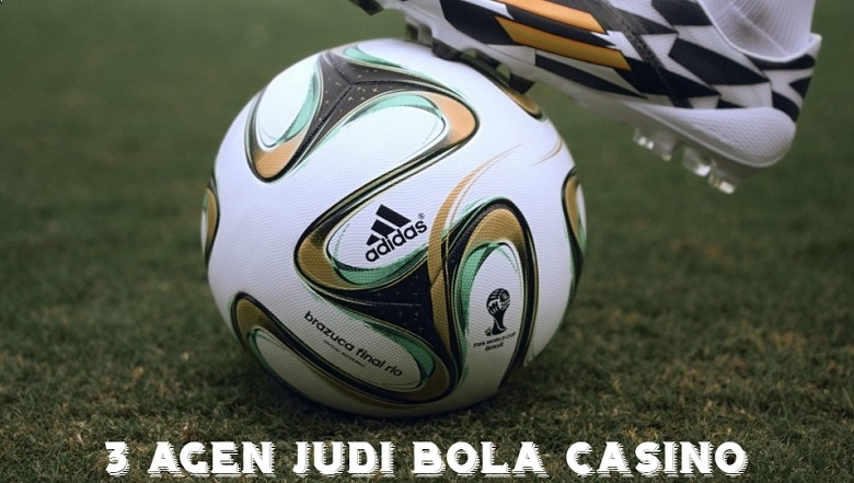 Photo of Agen Judi Bola Bonus Besar