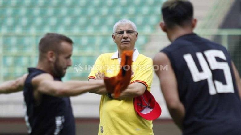 3 Alasan Edson Tavares Bisa Bawa Persija Kalahkan PSS Sleman di Laga Lanjutan Liga 1