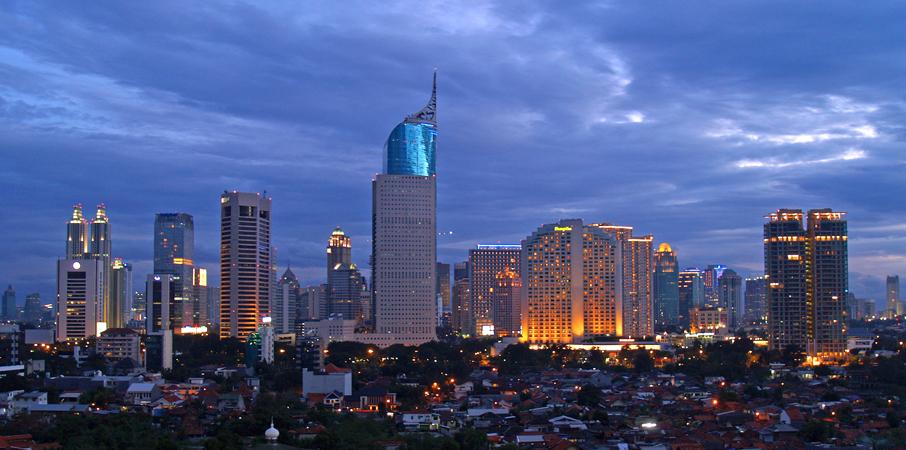 Photo of Ekonomi Indonesia Bisa Turun Di Bawah 5 Persen