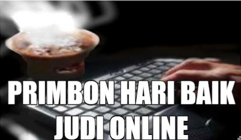 Photo of Primbon Hari Baik Untuk Main Judi 1