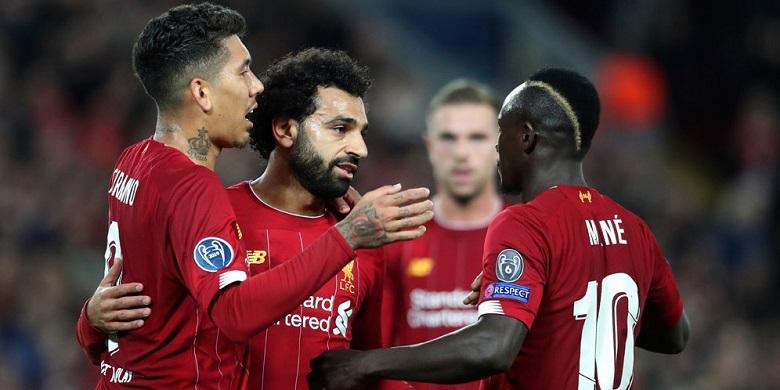 Photo of Jadwal Pertandingan Terlalu Padat, Liverpool Terancam Oleng