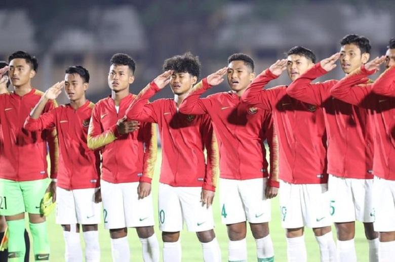 Photo of Indonesia Juara Grup K Di Nobatkan Sebagai Kalsemen Kualifikasi Piala Asia U-19