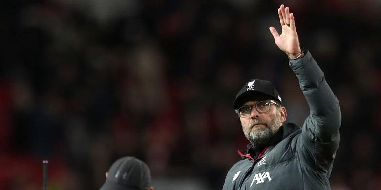 31 Hal Yang Dilakukan Jurgen Klopp Menyambut Liverpool