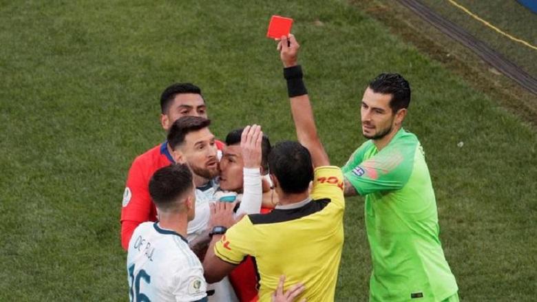 Photo of Brasil, Jangan Beri Ruang Gerak Untuk Messi