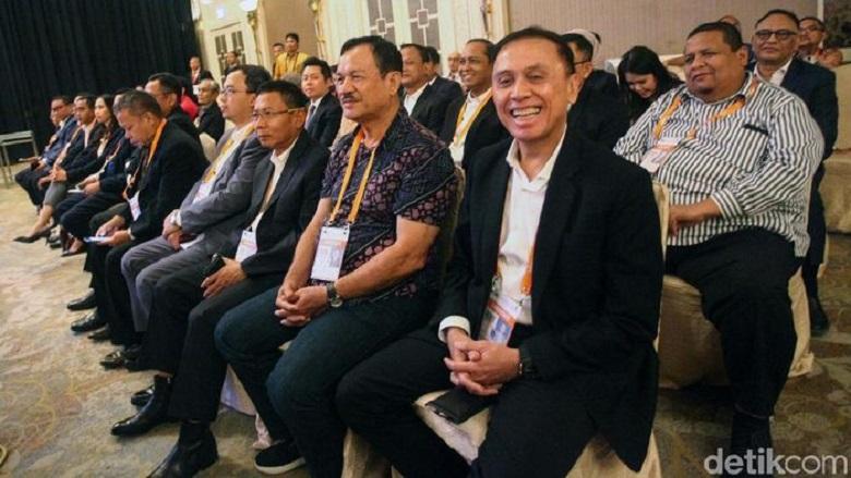 Photo of Pengumuman Iwan Bule Ketua Umum PSSI 2019-2023