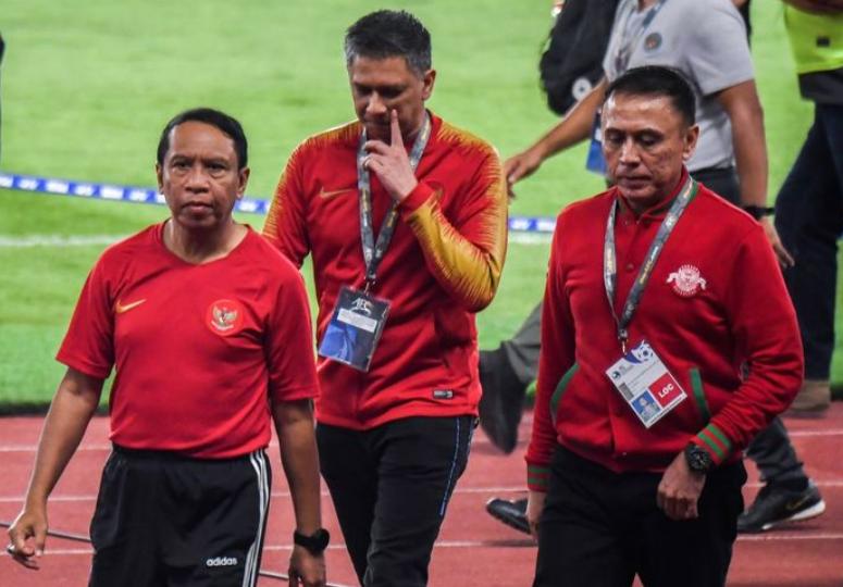 Menpora Bangga Timnas Muda lolos Piala Asia U-19 2020 1