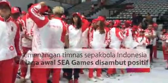 Photo of Menpora Bangga Timnas Muda lolos Piala Asia U-19 2020