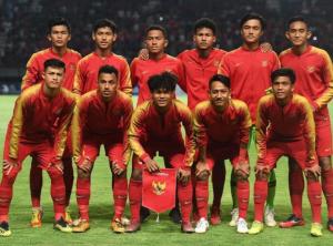 Timnas Indonesia U-19 mendapat harapan besar daroi ketum PSSI, Mochamad Iriawan.