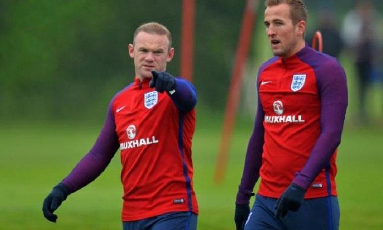 Photo of Wayne Rooney Akan Bersaing Dengan Harry Kane Di Timnas Inggris