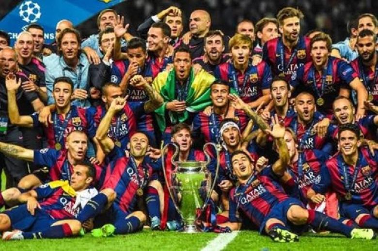 Photo of Negara Eropa Mengadakan Kompetisi 1 di Barcelona Dan Di Gaji Seumur Hidup