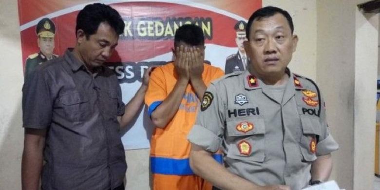 Photo of TNI Gadungan Menipu 3 Janda Demi Hasrat Hawa Nafsu Dan Harta