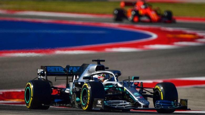 Photo of Hitung-hitungan Syarat bagi Lewis Hamilton agar Juara F1 2019 di GP AS
