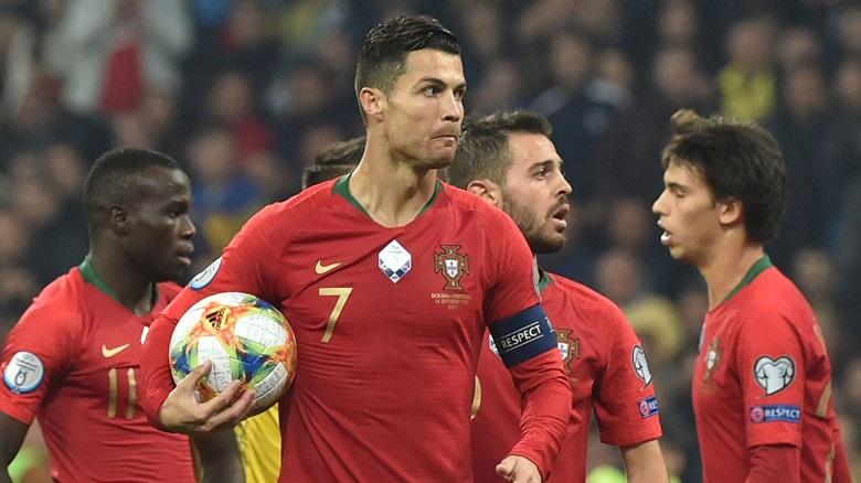 Photo of Fernando Santos Tidak Pernah Meragukan Permainan Cristian Ronaldo