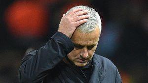 Ed Woodward Tolak 1 Permintaan Mourinho
