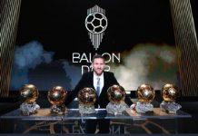 2 Dosa' Messi, Di Balik Kemenangan Ballon D'or 2019