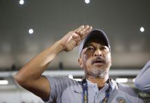 Fakhri Husaini Di Timnas Indonesia U-19