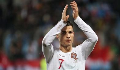Lolos EURO 2020 Cristiano Ronaldo, Portugal Bukan Favorit 2