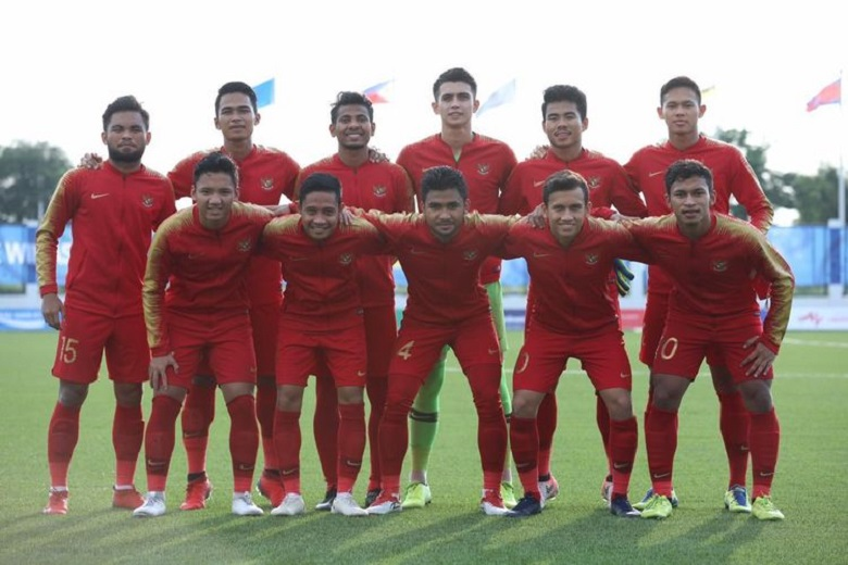Photo of Timnas Indonesia U-22 Menang Telak 4-0