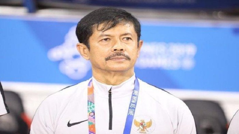 Photo of Timnas U23 Indonesia Vs Vietnam, Ini Nazar Indra Sjafri jika Juara