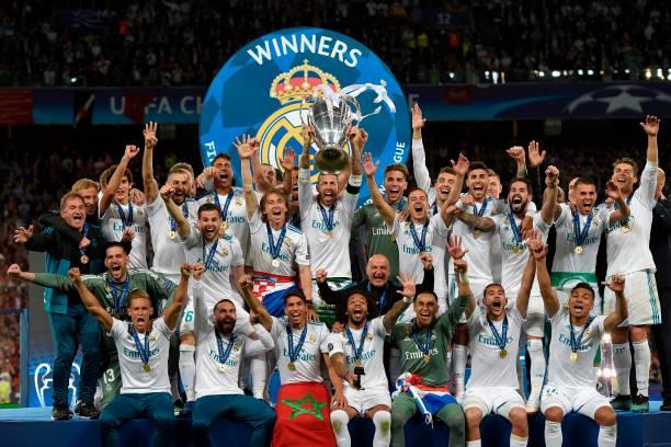 Photo of Jadwal Liga Champion Final Real Madrid vs Manchester City