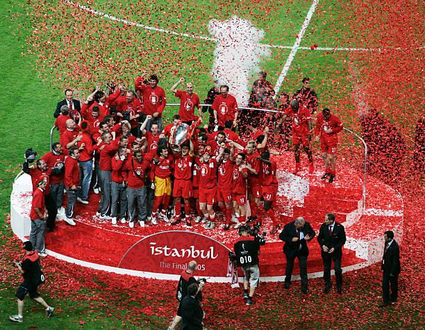 Photo of Jadwal 15 Besar Liga Champion 2020 16 Besar Februari 2020