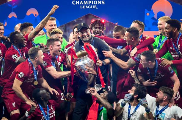 Photo of Jadwal Undian 16 Besar Liga Champion Olympique Lyon vs Juventus