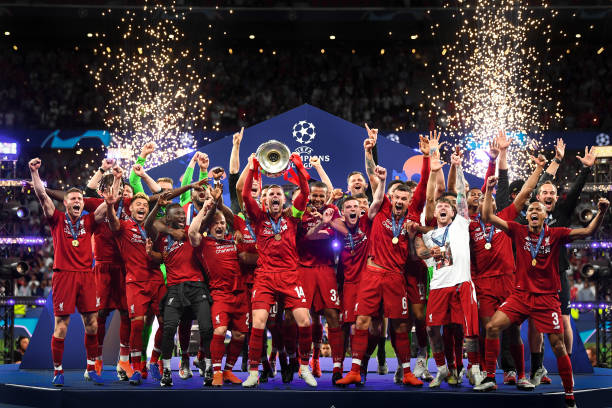 Photo of Jadwal Lengkap Liga Champion Chelsea vs Bayern Munchen