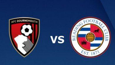 Photo of Prediksi Sepak Bola Malam Ini AFC Bournemouth vs Reading 21 November 2020 Bocoran Bandar