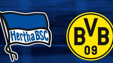 Photo of Prediksi Bola Hertha Berlin vs Borussia Dortmund 22 November 2020