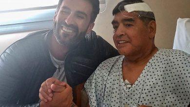 Photo of Legenda sepak bola Diego Maradona meninggal sebab serangan jantung terhadap umur 60 tahun