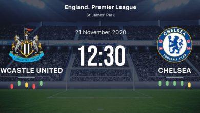 Photo of Prediksi Wama88 Newcastle United vs Chelsea 21 November 2020
