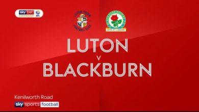 Photo of Prediksi Sepak BolaMix Parlay Luton Town vs Blackburn Rovers 21 November 2020