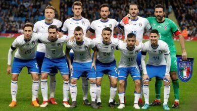 Photo of Perubahan Besar Tim Nasional Italia di Era Mancini