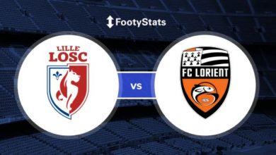 Photo of Prediksi Sbobet Lille vs Lorient 23 November 2020