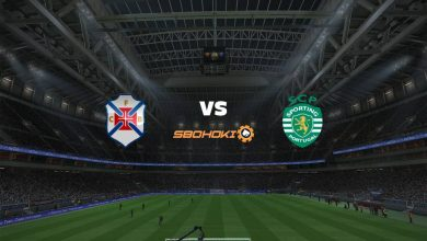 Photo of Live Streaming  Belenenses vs Sporting CP 27 Desember 2020