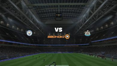 Photo of Live Streaming  Manchester City vs Newcastle United 26 Desember 2020