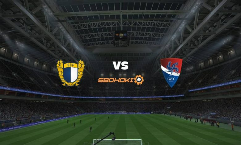 Live Streaming  FC Famalicao vs Gil Vicente 27 Desember 2020 1