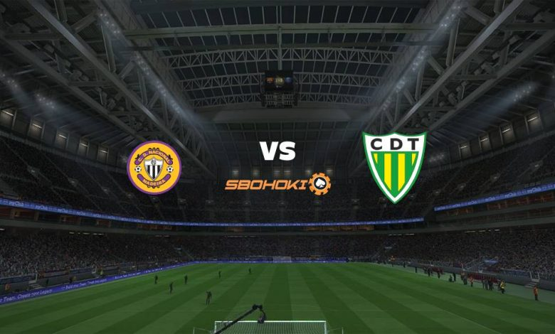 Live Streaming  CD Nacional de Madeira vs Tondela 27 Desember 2020 1