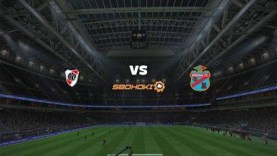 Photo of Live Streaming  River Plate vs Arsenal de Sarandí 28 Desember 2020