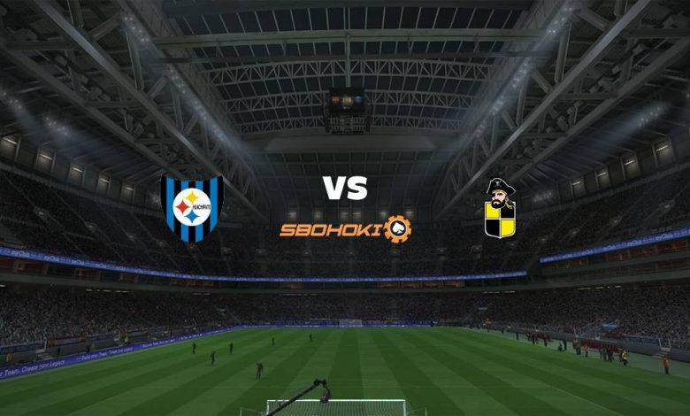 Live Streaming  Huachipato vs Coquimbo Unido 27 Desember 2020 1