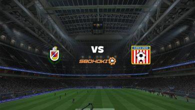 Photo of Live Streaming  La Serena vs Curicó Unido (PPD) 26 Desember 2020