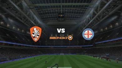 Photo of Live Streaming  Brisbane Roar vs Melbourne City FC 29 Desember 2020