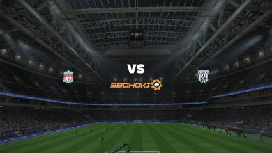 Photo of Live Streaming  Liverpool vs West Bromwich Albion 27 Desember 2020